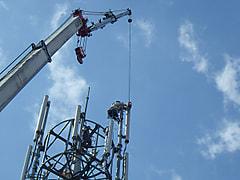電気通信 及び 電気工事